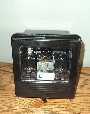 Westinghouse 1875276A Overcurrent Relay FREE SHIPPING