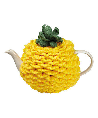 Ulster Weavers Pineapple Knitted f Tea  Cozy NWT