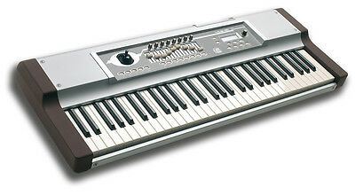 Studiologic - VMK161 Plus Organ - Orgelkeyboard, 61 Tasten - Showroom