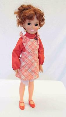 Vintage Crissy Doll  Ideal Toy Corp. 1969 #10806