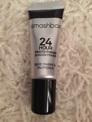 Smashbox 24 Hour Photo Finish Eye Shadow Primer Base Smashbox Mini Range 4ml New
