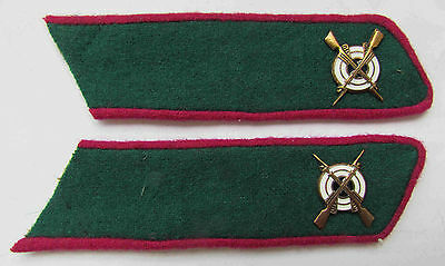 WW II USSR  M35 SOLDIERS COLLAR PATCHES FOR SHIRT Replica !!!, COPY !!! (027)