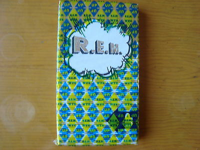 R.e.m.-Up-Box Limited Edition Cd+Libret.-New!!!!