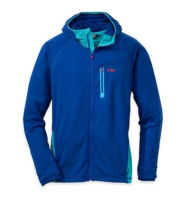 Outdoor Research Men'S Transition Baltic And Typhoon Hoody (244828-0589)