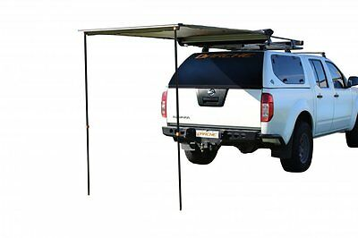 DARCHE ECLIPSE REAR AWNING - 1.4m x 2m