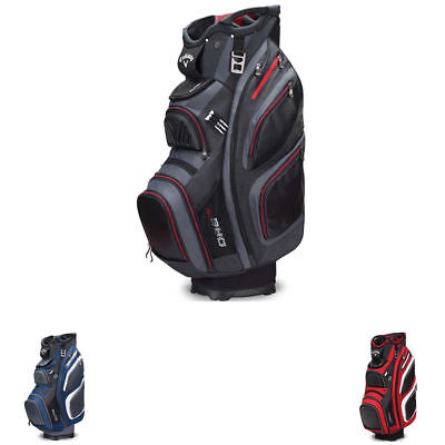 Callaway Org 15 Golf Cart Bag 2017