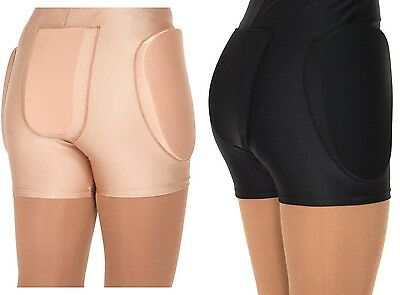Jerry's 850 protective shorts - 4 sizes - 2 colours - NEW - FREE POSTAGE