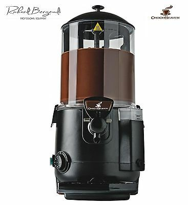 ChocoHeaven - Hot Chocolate Dispenser 10L