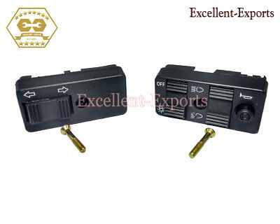 Vespa PX125 PX150 Headlamp Horn and Blinker Switch Right Left Side New P1776
