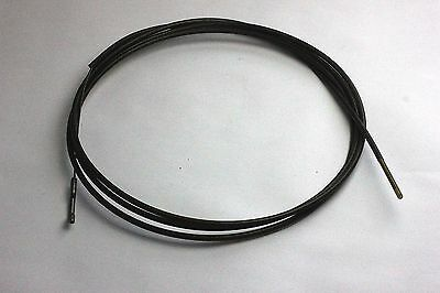 Volkswagen Throttle Cable 2608 mm NEW Beetle Super Beetle 1303 AJ Bug 133721555B