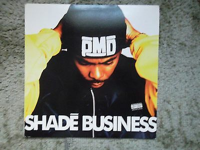 Pmd Shade Business Lp