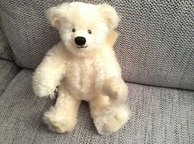 "Teddy Bear ""Hudson""  Deans limited edition bear."