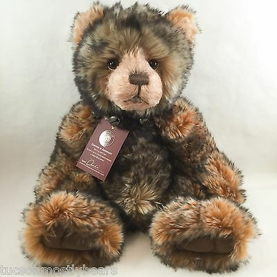 Are you looking for Charlie Bears Hubble? We can help! Actual pics