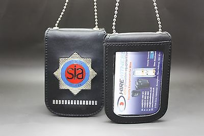 Sia Card Holder Security Industry