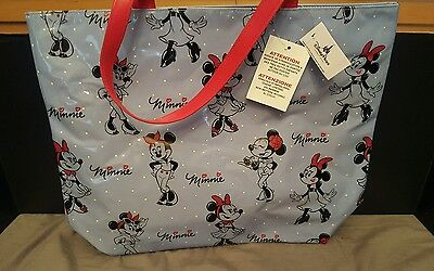 Authentic Disney Parks Minnie Mouse Tote Bag *NEW*