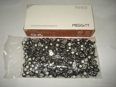 Piher Meggitt Passive Pin Through-Hole Trimmer Resistor Sensor Component