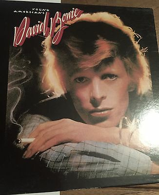 David Bowie - Young Americans CD + DVD Audio (5.1 DTS 96/24)