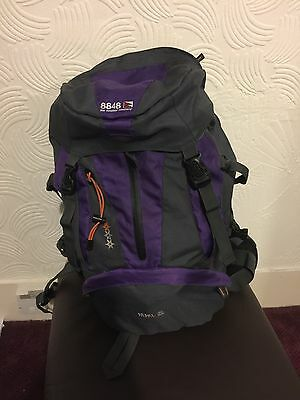 8848 The Outdoor Company Bag (.NEPAL)