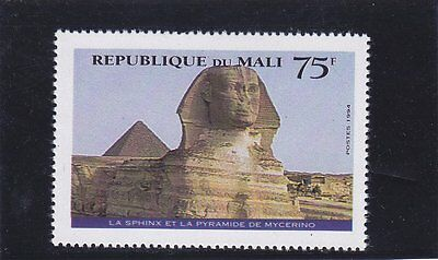 Sphinx of Giza, egypt,