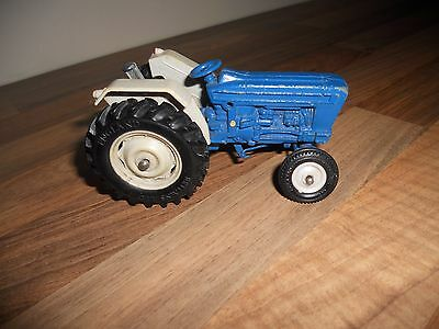 Vintage Britains ltd Ford 6600 Farm Tractor