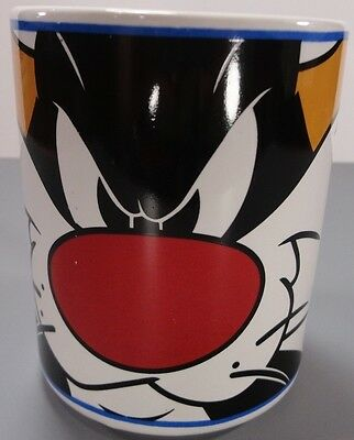 Looney Tunes Sylvester  Coffee Mug