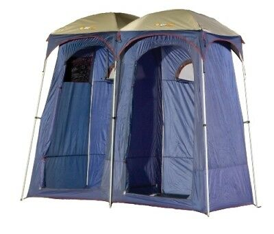 Ensuite Duo Dome tent