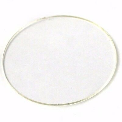 Lincoln WELDING LENS FILTER 94006928, CLEAR *USA Brand