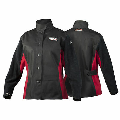 Lincoln SHADOW WOMEN'S WELDING JACKET *USA Brand - Small, Medium Or Large