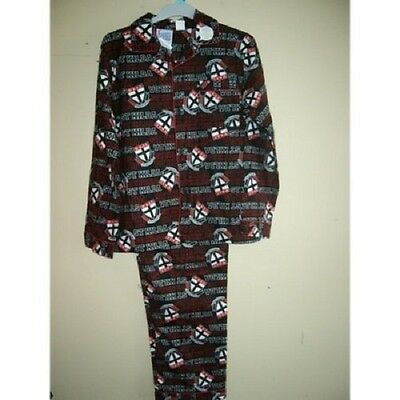 St Kilda Saints Official AFL Winter Pyjamas Youth size 14