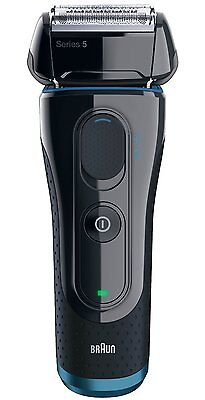 Braun Series 5 5040s-5 Mens Electric Shaver - Wet & Dry, New and Sealed