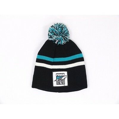 Port Adelaide Power Official AFL Baby Infant Beanie