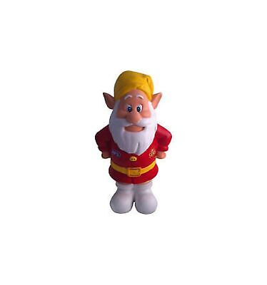 Gold Coast Suns Official AFL Garden Gnome with Yellow Belt