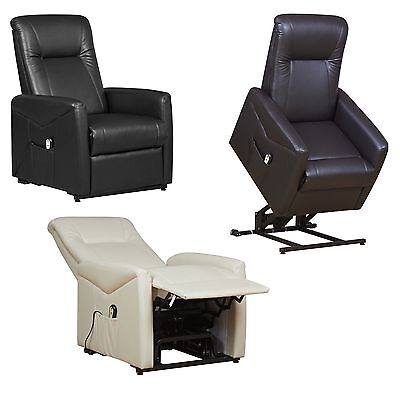 Bronte electric riser recliner mobility chair rise recliner armchair