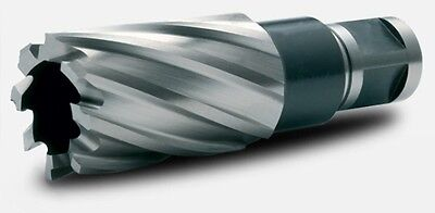 Annular Broaching Cutters Short Series 12mm to 60mm for all Mag Drills