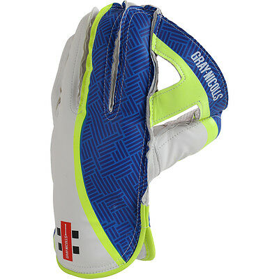 Clearance Line New Gray Nicolls Omega Wicket Keeping Gloves Medium