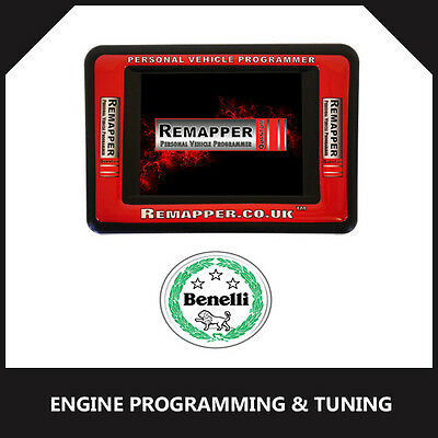 Beneli - ECU Remapping | Engine/Chip Tuning | ECU Programming Tool