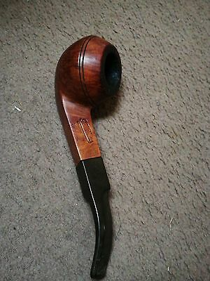 G.W Sims London made pipe. Used estate pipe
