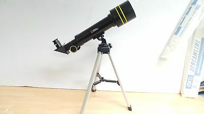 National geographic NG180ML 50mm telescope