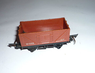 Triang R10/13 - Vintage OO Gauge - Open Wagon W1005 12 ton