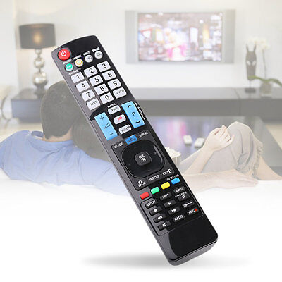 !Universal Remote Control For LG Smart 3D LED LCD HDTV TV Great Replacement&#