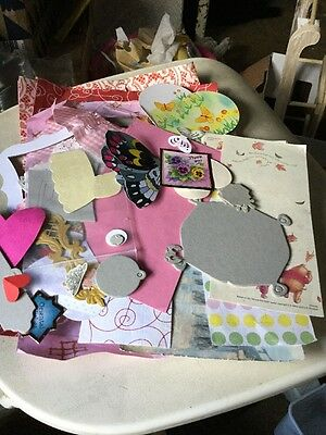 Paper And Card Making Items
