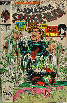 The Amazing Spiderman. No. 315. May1989.
