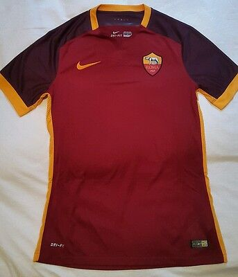 Maillot AS Roma Neuf version joueur M
