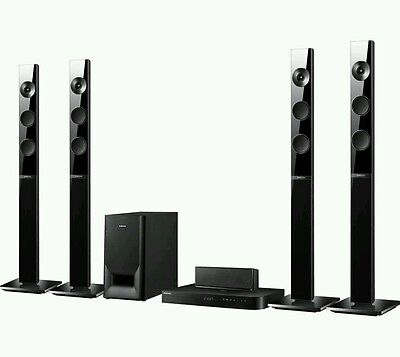 Samsung HT-J5150 5 Speaker Blu-ray & DVD Home Theatre System -LIMITED STOCK