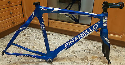 Pinarello F3:13 Carbon Frame Made In Italy Size M