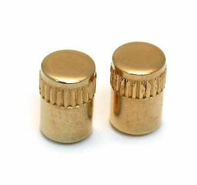 922-1041-000 Gretsch Gold Switch Tips for Switchcraft USA or Vintage Guitar