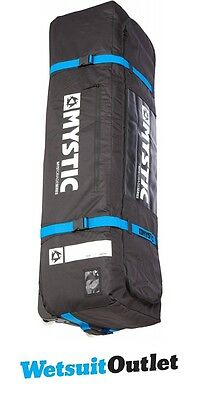 2017 Mystic Gear Box Deluxe Kiteboard Bag With Wheels 130700