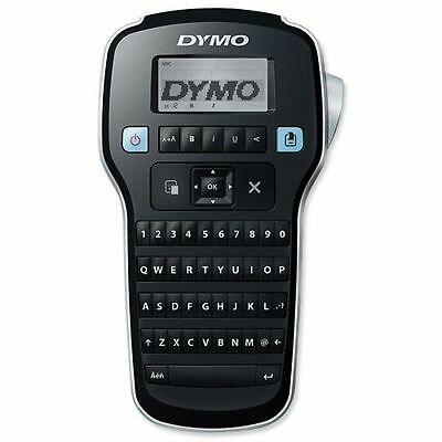 DYMO LABELMANAGER 160 PERSONAL LABEL MAKER/PRINTER**BRAND NEW in RETAIL PACKAGE