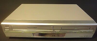 JVC HR-XV3E - VHS-Recorder/DVD-Player Kombination    #517