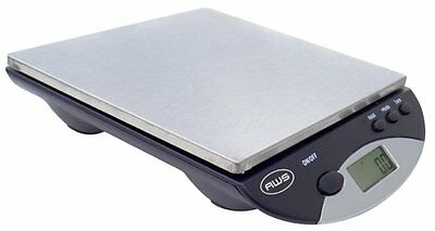 American Weigh Scales AMW-2000 Digital Bench Jewelry Food Kitchen Scale 2000 G
